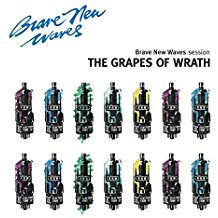 Grapes of Wrath - Brave New Waves session - LP