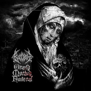 Bloodbath - Grand Morbid Funeral - CD