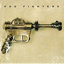 Foo Fighters - Self-titled - LP