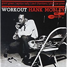 Hank Mobley - Workout - LP
