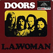 The Doors - L.A. Woman - LP
