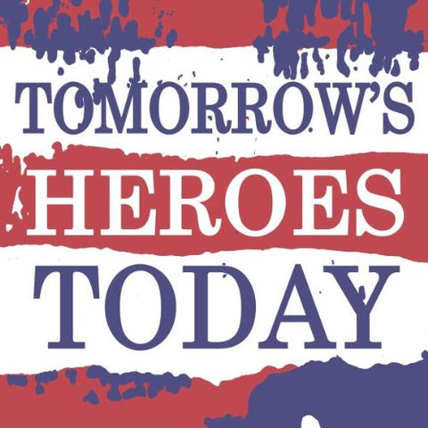 Brian Jonestown Massacre - Tomorrow's Heroes Today - 2 LP