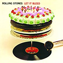 Rolling Stones - Let It Bleed 50th - LP