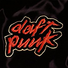 Daft Punk - Homework - 2 LP