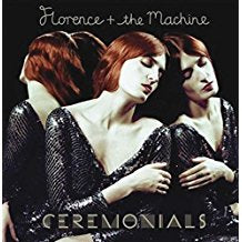 Florence and the Machine - Ceremonials - 2 LP