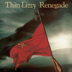 Thin Lizzy - Renegade - CD