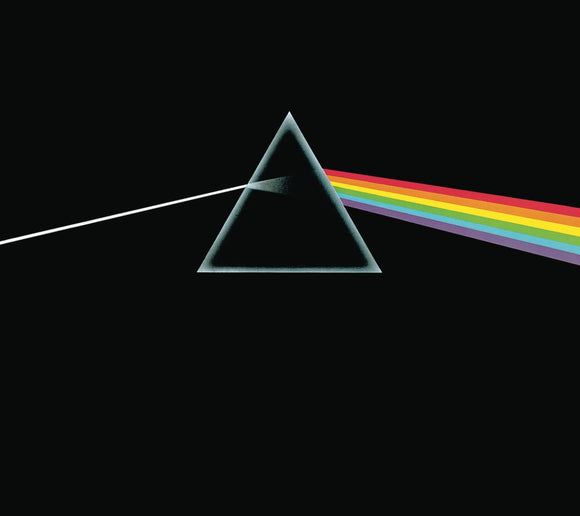 Pink Floyd - The Dark Side Of The Moon - LP