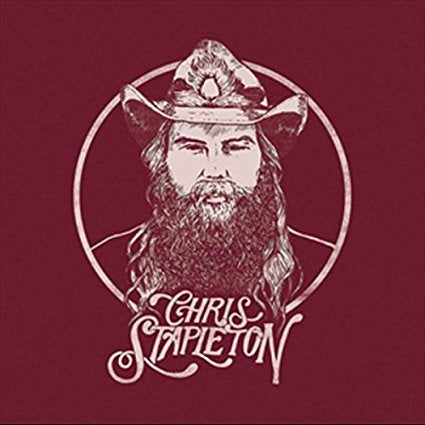 Chris Stapleton - From A Room V.2 LP
