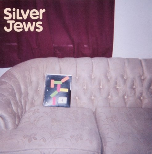 Silver Jews - Bright Flight - CD