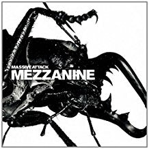 Massive Attack - Mezzanine - 2LP