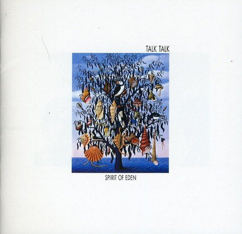 Talk Talk - Spirit Of Eden LP