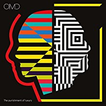 Orchestral Manoeuvres in the Dark - LP