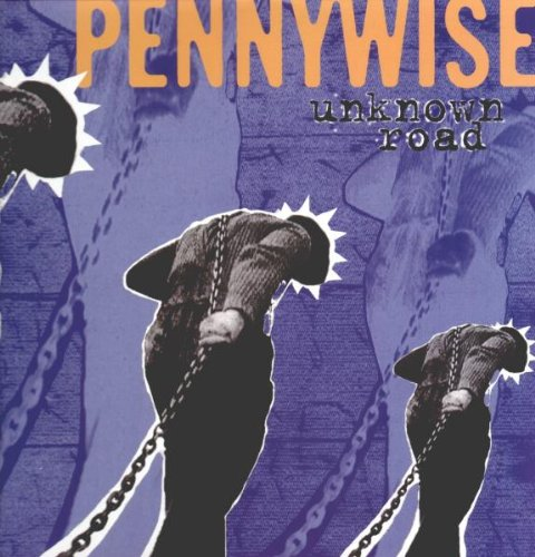 Pennywise - Unknown Road - CD