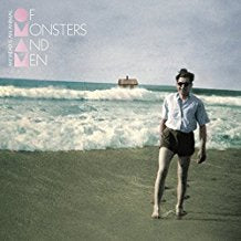 Of Monsters and Men - My Head is an Animal - LP
