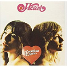 Heart - Dreamboat Annie - LP