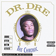Dr. Dre - The Chronic - 2LP