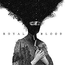 Royal Blood - LP