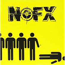 NOFX - Wolves in Wolves' Clothing - LP