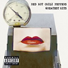 Red Hot Chili Peppers - Greatest Hits - CD