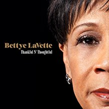 Betty LaVette - Thankful N' Thoughtful - 2 LP