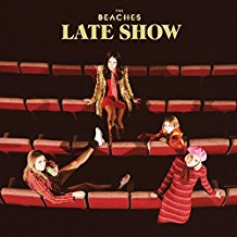 The Beaches - Late Show - LP
