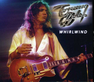 Tommy Bolin - Whirlwind - 2CD