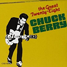 Chuck Berry - The Great Twenty-Eight - 2 LP