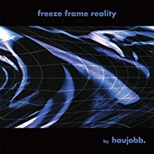 Haujobb - Freeze Frame Reality - 2 LP