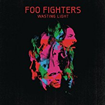 Foo Fighters - Wasting Light - 2LP