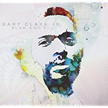 Gary Clark Jr. - Blak and Blu - CD