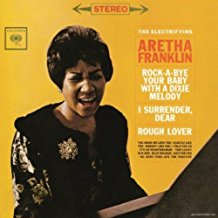 Aretha Franklin - The Electrifying Aretha Franklin - LP