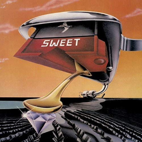 Sweet - Off The Record - CD