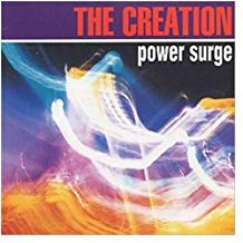 The Creation - Power Surge - LP