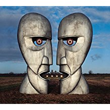 Pink Floyd - Division Bell - CD