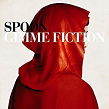 Spoon - Gimme Fiction - CD