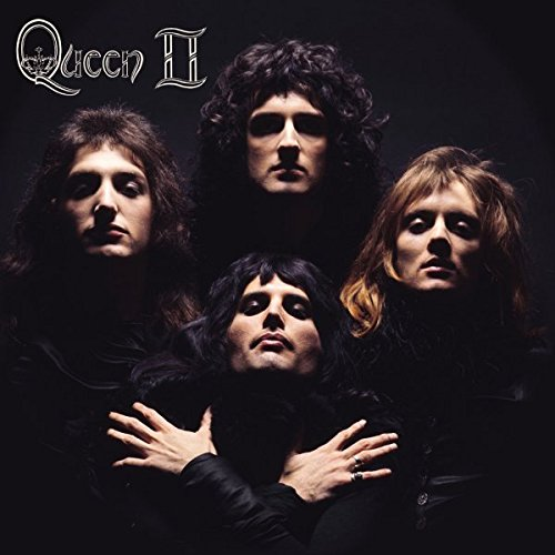 Queen - II - LP
