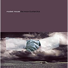 Modest Mouse - The Moon & Antarctica - 2LP
