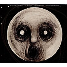 Steven Wilson - The Raven that Refused to Sing (and Other Stories) 2 LPs