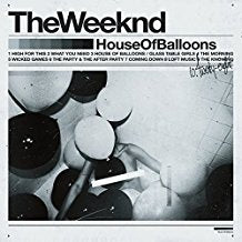 The Weeknd - House of Balloons - LP