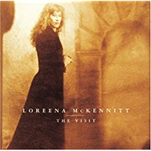 Loreena McKennitt - The Visit - LP