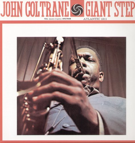 John Coltrane - Giant Steps - LP