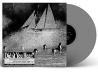 Mort Garson - Didn't You Hear - LP