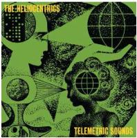 Heliocentrics - Telemetric Sounds - LP