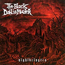 The Black Dahlia Murder - Nightbringers - LP
