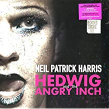 Hedwig and the Angry Inch - Soundtrack  LP