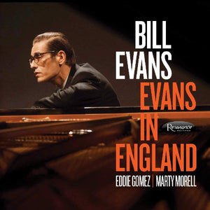 Bill Evans - In England - 2CD
