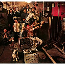 Bob Dylan and The Band - The Basement Tapes - 2 LPs