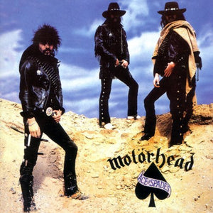 Motorhead - Ace of Spades - 3LP