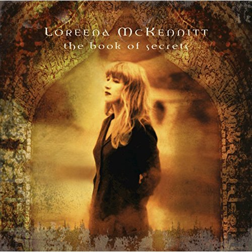Loreena McKennitt - The Book of Secrets - LP