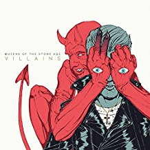 Queens of the Stone Age - Villains - CD